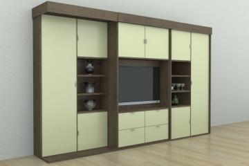 Мебель серии SMT